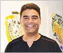 Gus Brito - Director of Network Development