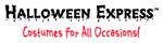 halloween express 150x40