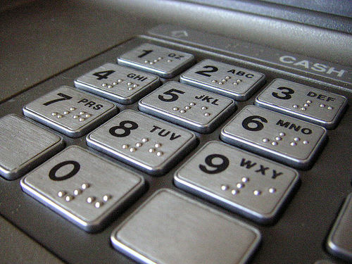 PULSE Keeping PINs, Accounts Secure During ATM & Debit Card Safety Awareness Month