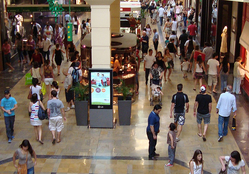 Discover and PayPal Partnering To Bring Services To Millions of Brick-and-Mortar Shops