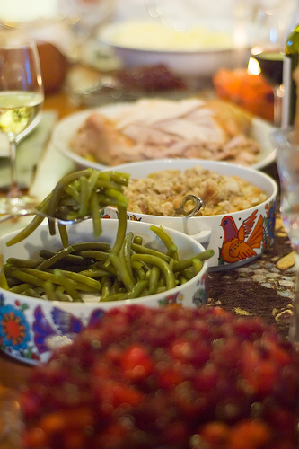 Help Create the Perfect Holiday Meal with Food and Cooking Affiliate Programs