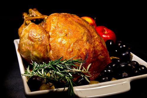 Feast on Thanksgiving Deals at FlexOffers.com