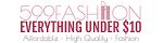 599 Fashion, FlexOffers.com, affiliate, marketing, sales, promotional, discount, savings, deals, bargain, banner, blog,