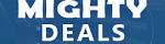 Mighty Deals, FlexOffers.com, affiliate, marketing, sales, promotional, discount, savings, deals, bargain, banner, blog,