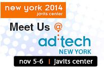 FlexOffers.com- Making Waves at ad:tech New York 2014