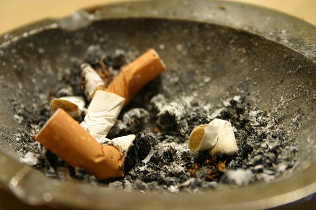 Stop Smoking and Start Saving at FlexOffers.com