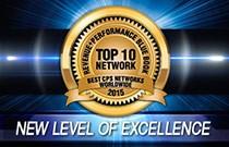 mThink Blue Book 2015 Survey Names FlexOffers.com Top 10 Affiliate Network