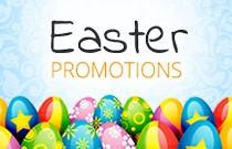 Even More Easter Savings Now at FlexOffers.com