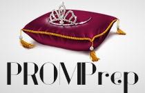 Prom Prep: Dress to Impress at FlexOffers.com