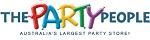 The Party People, FlexOffers.com, affiliate, marketing, sales, promotional, discount, savings, deals, banner, bargain, blog,
