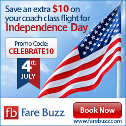 Fourth of July Party Planning Deals at FlexOffers.com