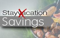 Staycation Savings at FlexOffers.com