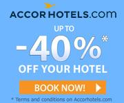 Top Fall Travel Deals at FlexOffers.com