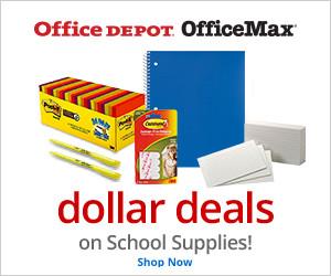 School Savings 101 at FlexOffers.com
