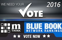 Vote for FlexOffers.com in the 2016 mThink Blue Book Top 20 CPS Networks Survey!