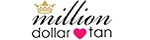 FlexOffers.com, affiliate, marketing, sales, promotional, discount, savings, deals, banner, blog, Million Dollar Tan
