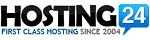 Hosting24.com Affiliate Program