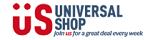 Universal Shop, FlexOffers.com, affiliate, marketing, sales, promotional, discount, savings, deals, banner, bargain, blog