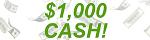ChoiceSurveyGroup - $1000 Cash Offer, FlexOffers.com, affiliate, marketing, sales, promotional, discount, savings, deals, banner, bargain, blog