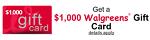 ChoiceSurveyGroup - $1000 Walgreens GC, FlexOffers.com, affiliate, marketing, sales, promotional, discount, savings, deals, banner, bargain, blog