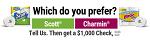 ChoiceSurveyGroup - Toilet Paper Quiz, FlexOffers.com, affiliate, marketing, sales, promotional, discount, savings, deals, banner, bargain, blog
