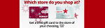 ChoiceSurveyGroup - Macy's vs Kohls, FlexOffers.com, affiliate, marketing, sales, promotional, discount, savings, deals, banner, bargain, blog