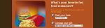 ChoiceSurveyGroup.com - Favorite Fast Food, FlexOffers.com, affiliate, marketing, sales, promotional, discount, savings, deals, banner, bargain, blog