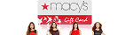 Gifthouse - Macy's Gift Card (US), FlexOffers.com, affiliate, marketing, sales, promotional, discount, savings, deals, banner, bargain, blog