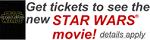 ChoiceGiftRewards - Star Wars Force Awakens Tickets, FlexOffers.com, affiliate, marketing, sales, promotional, discount, savings, deals, banner, bargain, blog