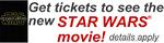 ChoiceGiftRewards - Star Wars Force Awakens Tickets, FlexOffers.com, affiliate, marketing, sales, promotional, discount, savings, deals, banner, bargain, blog