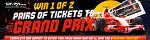 Surveys.co.uk - Grand Prix Tickets (UK), FlexOffers.com, affiliate, marketing, sales, promotional, discount, savings, deals, banner, bargain, blog