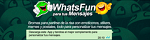 Fondos - WhatsFun - PIN (MX), FlexOffers.com, affiliate, marketing, sales, promotional, discount, savings, deals, banner, bargain, blog