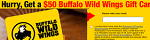 SaveandSmile - Buffalo Wild Wings (US), FlexOffers.com, affiliate, marketing, sales, promotional, discount, savings, deals, banner, bargain, blog