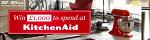 Surveys.co.uk - Kitchen Aid Voucher (UK), FlexOffers.com, affiliate, marketing, sales, promotional, discount, savings, deals, banner, bargain, blog