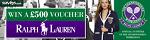 Surveys.co.uk - Ralph Lauren £500 Voucher (UK), FlexOffers.com, affiliate, marketing, sales, promotional, discount, savings, deals, banner, bargain, blog