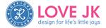 Love JK, FlexOffers.com, affiliate, marketing, sales, promotional, discount, savings, deals, banner, bargain, blog