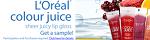 MyGiftRewards - Loreal Samples (AU), FlexOffers.com, affiliate, marketing, sales, promotional, discount, savings, deals, banner, bargain, blog