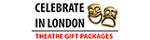 Celebrate in London, FlexOffers.com, affiliate, marketing, sales, promotional, discount, savings, deals, banner, bargain, blog