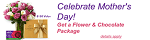 ChoiceGiftRewards - Mother's Day Package, FlexOffers.com, affiliate, marketing, sales, promotional, discount, savings, deals, bargain, banner, blog