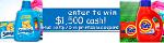 ClipNGo - Tide vs Snuggle, FlexOffers.com, affiliate, marketing, sales, promotional, discount, savings, deals, bargain, banner, blog