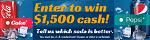 CS - Soda Survey, FlexOffers.com, affiliate, marketing, sales, promotional, discount, savings, deals, bargain, banner, blog
