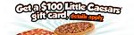 PopularProductRewards - Favorite Pizza, FlexOffers.com, affiliate, marketing, sales, promotional, discount, savings, deals, bargain, banner, blog