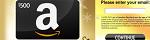 SaveandSmile - Amazon Gift Card (CA), FlexOffers.com, affiliate, marketing, sales, promotional, discount, savings, deals, bargain, banner, blog
