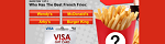 SaveandSmile - Best Fries (US), FlexOffers.com, affiliate, marketing, sales, promotional, discount, savings, deals, bargain, banner, blog