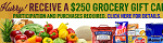 SaveandSmile - Grocery Gift Card (US), FlexOffers.com, affiliate, marketing, sales, promotional, discount, savings, deals, bargain, banner, blog