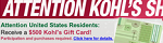 SaveandSmile - Kohls Christmas Gift Card (US), FlexOffers.com, affiliate, marketing, sales, promotional, discount, savings, deals, bargain, banner, blog