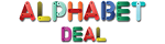 Alphabet Deal, FlexOffers.com, affiliate, marketing, sales, promotional, discount, savings, deals, bargain, banner, blog
