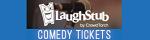 LaughStub (US), FlexOffers.com, affiliate, marketing, sales, promotional, discount, savings, deals, bargain, banner, blog