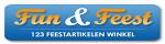 123 Feestartikelen, FlexOffers.com, affiliate, marketing, sales, promotional, discount, savings, deals, banner, bargain, blog