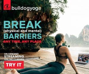 International Day of Yoga Discounts